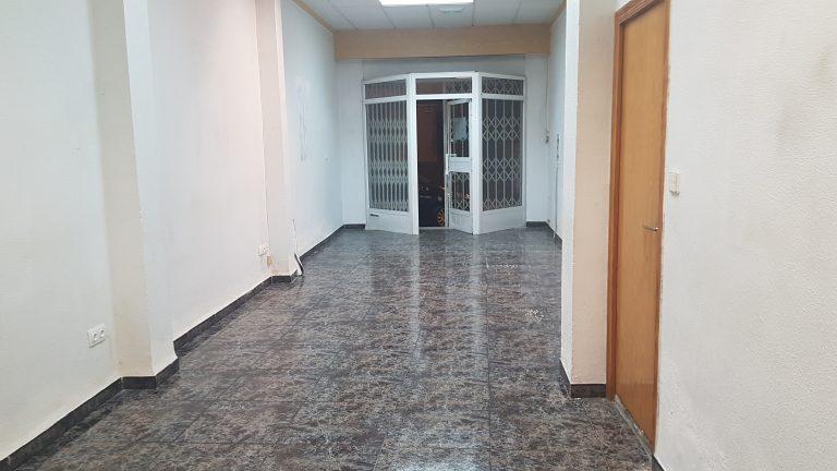 Oficina en alquiler en Villena