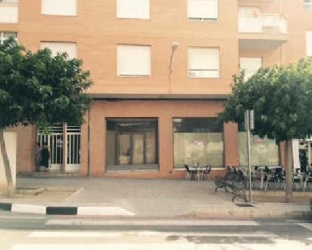 Local en Villena reformado