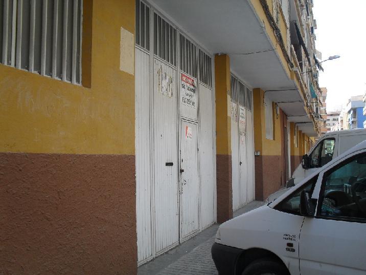 Planta baja en Villena
