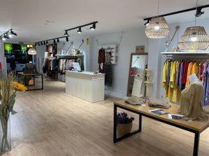 Traspaso de Boutique de Moda y Complementos mujer