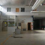 Nave Industrial Alquiler Villena