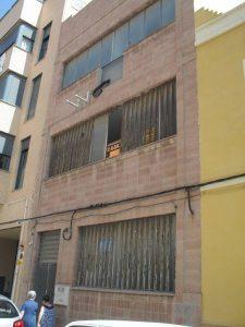 Edificio en Villena
